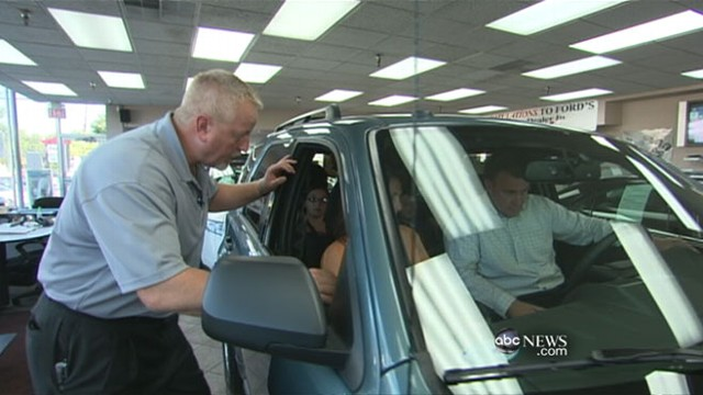 "VIDEO: ""Made in America"" series looks into which car companies create more U.S. jobs."