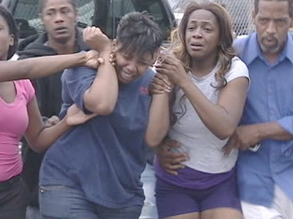 VIDEO: Some say shootings and gang related violence are all too common in Chicago.