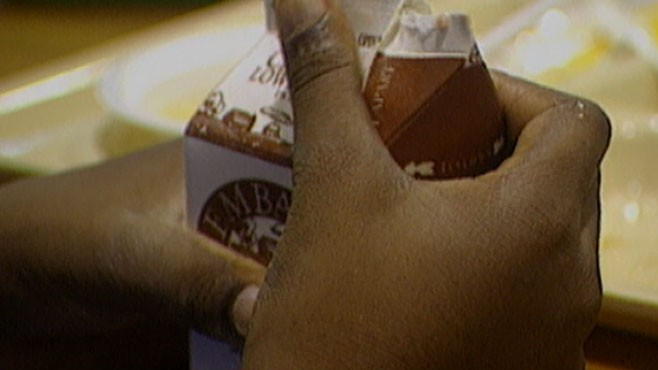 VIDEO: Is Chocolate Milk Bad for Kids?