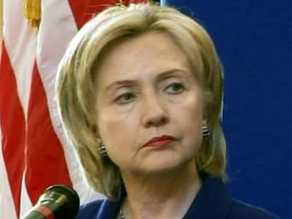 VIDEO: Hillary Clinton seeks Russias help with Iran
