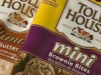 VIDEO: Chocolate Chip and E.Coli