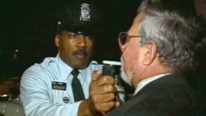 VIDEO: Seven states launch their toughest measures yet to discourage DUI.