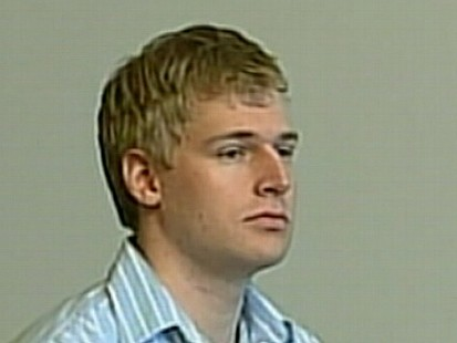 VIDEO: Alleged Craigslist Killer Commits Suicide