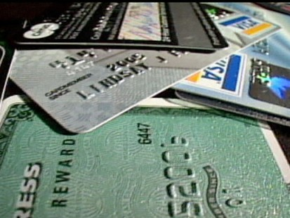 VIDEO:New Rules for Credit Cards