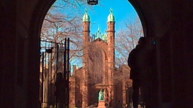 VIDEO: Yale Students React to Sexual Harassment Case