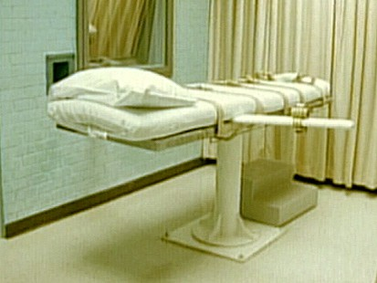 Death Penalty Faces Economic Woes