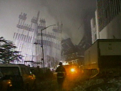 VIDEO: From Ground Zero to Iraq, from Enron to Katrina, a look back at the decade.
