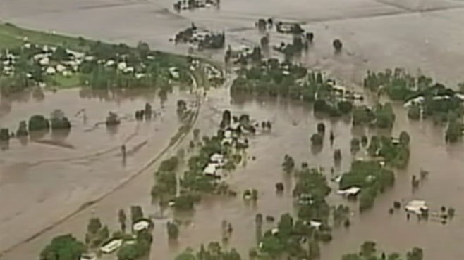 VIDEO: How Disasters Will Effect Prices