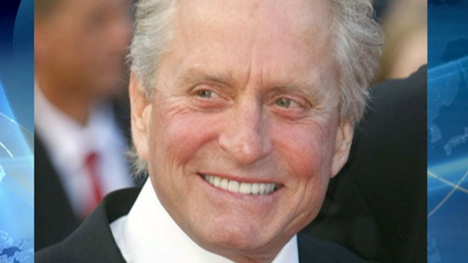 Michael Douglas: Radiation Treatment Cures Cancer, But