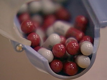 VIDEO: AARP report says popular drug prices rise even as overall inflation falls.