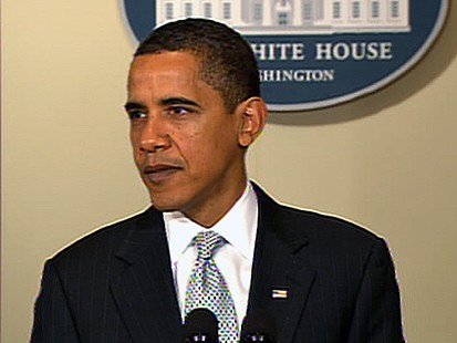 VIDEO: Obamas Mixed Messages on Earmarks