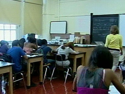 VIDEO: America Takes 12th in College Graduation Rates