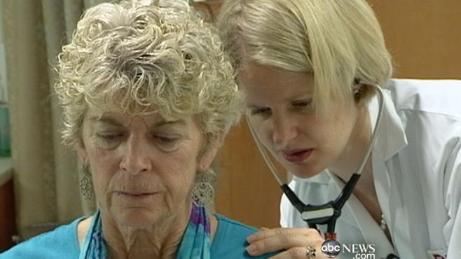 VIDEO: Exploring the relationship between patients and doctors.