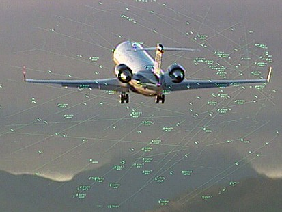 VIDEO: FAA Computer Glitch Grounds Flights