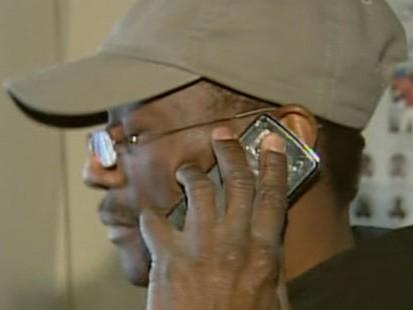 VIDEO: Haitis Earthquake Relief Begins, Thousands Feared Dead