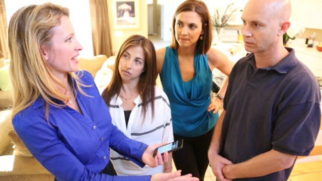 VIDEO: Paula Faris helps one family find savings on prescription drugs.