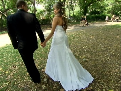 VIDEO:Getting Married May Lead to Obesity