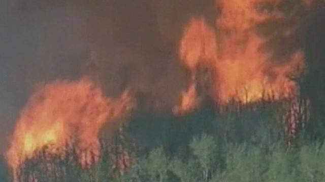 abc news fires - photo #49