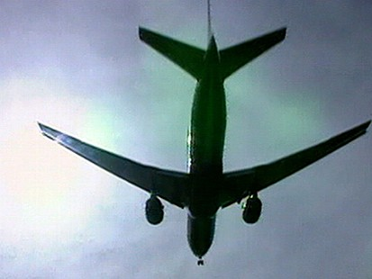 VIDEO: Northweat Airlines Flight 188 Missing For Over An Hour