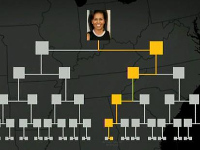 VIDEO: Genealogy Reveals Journey From Slavery.
