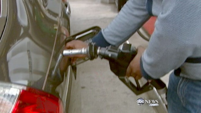 VIDEO: World News takes a look at what pressures are causing higher prices.