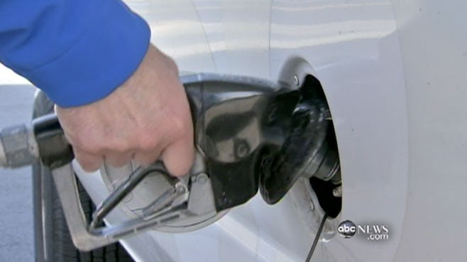 VIDEO: The price of oil falls below $100 a barrel; what does that mean for drivers?