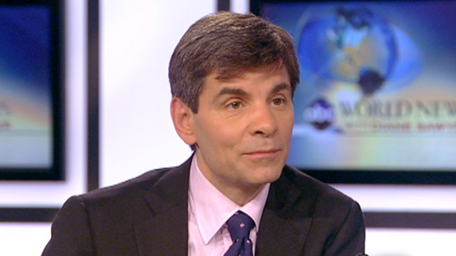 VIDEO: George Stephanopoulos on the poll showing America rallying around the president.