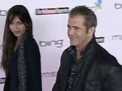VIDEO: Actor Mel Gibson Rants