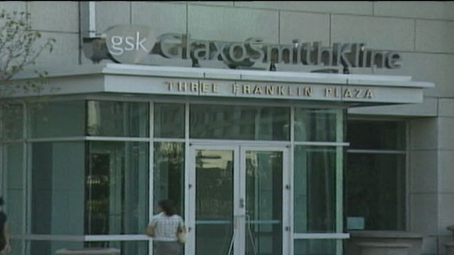VIDEO: The drug company admitted to promoting its drugs for uses not approved by regulators.