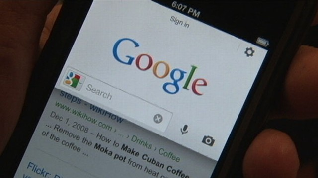 VIDEO: Safari privacy settings bypassed so Google could deliver more functionality.