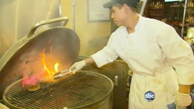 VIDEO: In Chicago, Weber Grills shows how to keep jobs in the country.