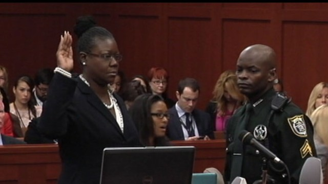 George Zimmerman Judge Rejects Motion to Dismiss the Case