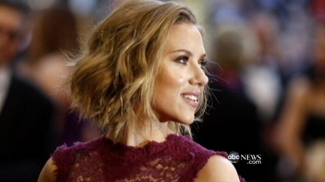 VIDEO: Computer hacking scheme targeted Scarlett Johansson and other stars.
