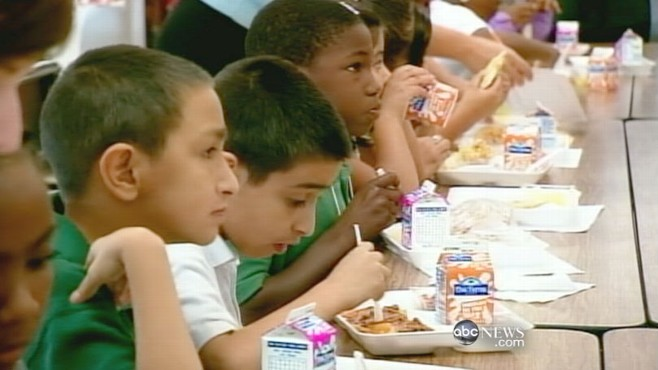 obesity in schools Childhood obesity prevalence school and community environments all play an important role in a child's development and maintenance of healthy diet and physical.