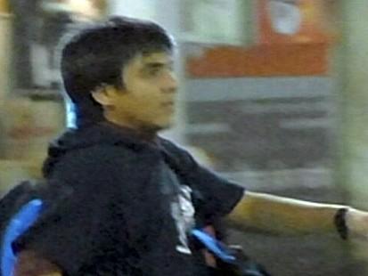 Sole Surviving Mumbai Attacker