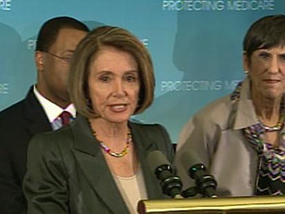 VIDEO: Dems Consider Controversial Legislative Maneuver