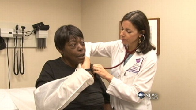 VIDEO: New study finds heart attacks in women more common than previously thought.