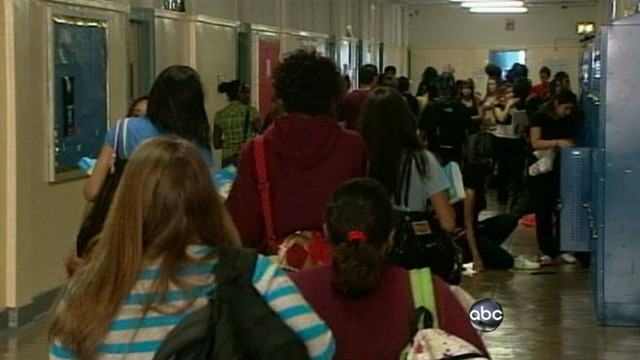 VIDEO: Only 12 percent of U.S. high school students are proficient in the subject.