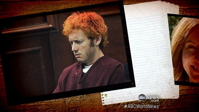 VIDEO: Colorado shooting suspect faces 142 criminal counts.