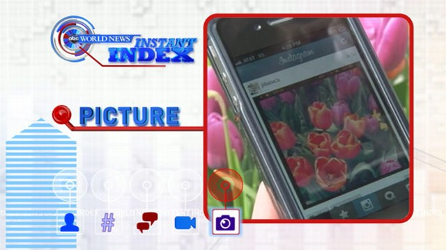 Instant Index Instagram Changes End User Agreement Video Abc News