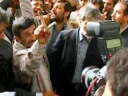 VIDEO: Iranian Election Ends in Deadlock