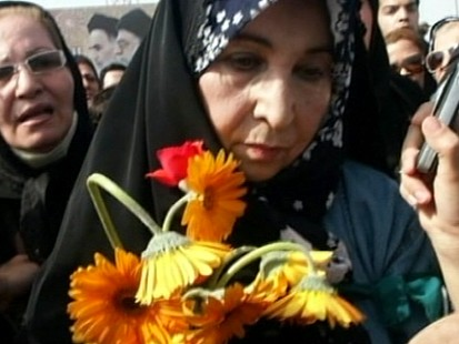VIDEO: Memorial Sparks More Violence in Iran