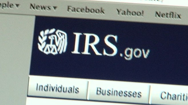 VIDEO: Fighting the IRS