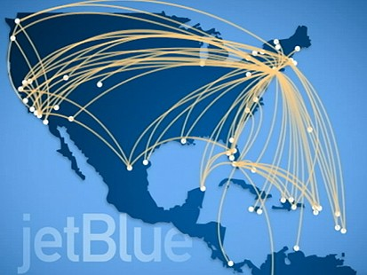 VIDEO: JetBlue Offers All You Can Fly for $599