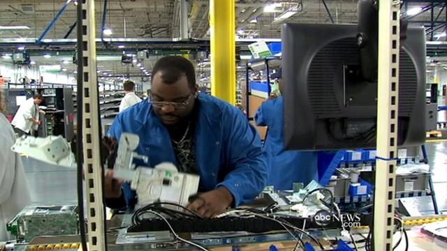 VIDEO: New report reveals employers not hiring, unemployment still high.