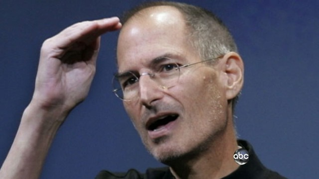 VIDEO: The late Apple CEO showed indecision regarding his cancer treatment.