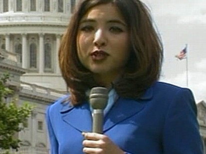 Roxanna Saberi