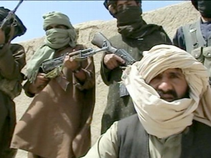 VIDEO: June is turning into the deadliest month of 2010 for troops in Afghanistan.