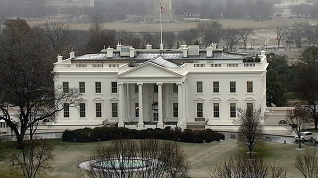 """VIDEO: News that """"the peoples house"""" is no longer open to the public has folks reacting across the nation."""