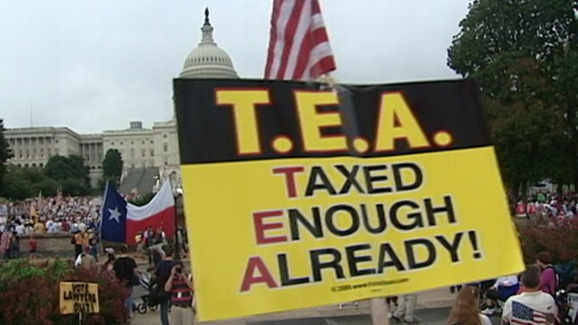 VIDEO: Did the IRS single out conservative groups because of their politics?